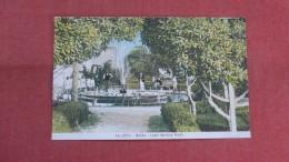 > Malta- Valletta Lower Barracca Garden------ref 2336 - Malta