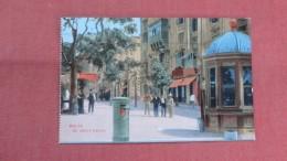 > Malta--- St John's Square---ref 2336 - Malta