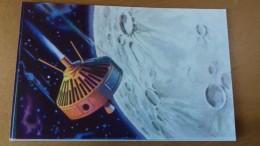 SPACE - 1952 ITALY - IL MONDO DEL FUTURO  # 11 - UFO SOCOUPE OVNI - Andere