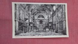 > Malta--Valletta  Interior St Johns Cathedral ==    ==--ref 2336 - Malta