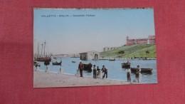 > Malta--Valletta  Quarantine Harbour =    ==--ref 2336 - Malta