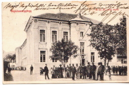 Sepsiszentgyörgy, Sfantu Gheorghe, Erdély, Transilvania, Siebenbürgen ( Romania, Former Hungary) Látkép, Peisaj, View - Hungría