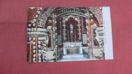 Malta        Chapel Of Bones -ref 2336 - Malta