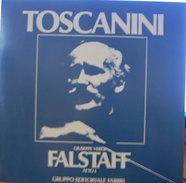 TOSCANINI FALSTAFF ATTO I M/NM LP - Classica