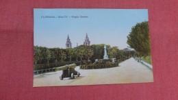 Malta     Floriana    Maglio Garden--- - ------- -ref 2336 - Malta