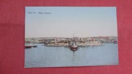 Malta    Bighi Hospital - ------- -ref 2336 - Malta