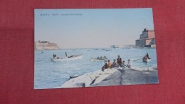 Malta    Valletta Grand Harbour------ -ref 2336 - Malta