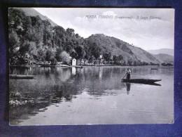 LAZIO -FROSINONE -POSTA FIBRENO -F.G. LOTTO N°549 - Frosinone