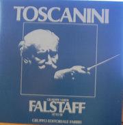 TOSCANINI FALSTAFF ATTO III  M/NM LP - Classica
