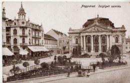 Nagyvárad, Oradea, Erdély, Transilvania, Siebenbürgen ( Romania, Former Hungary) Látkép, Peisaj, Ansicht, View - Hungría