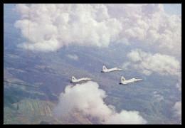 "AIRPLANES - Norththrop T-38A "" Talon"" ( Ed. Museu Do Ar)   Carte Postale - Sonstige"