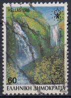 Grecia 1988 Nº 1676 Usado - Usados