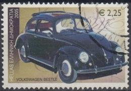 Grecia 2005 Nº 2298 Usado - Grecia