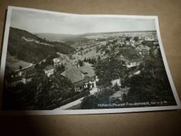 Carte Postale De Höhenluftkurort Freudenstadt  (Allemagne) - Allemagne