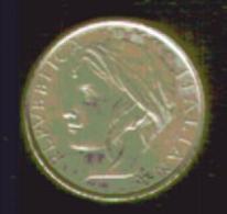 CENTO LIRE - ITALIA TURRITA  -  Anno 1993 - 100 Lire
