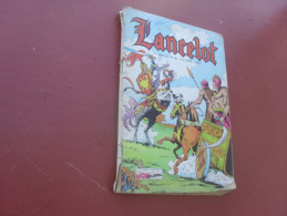 Lancelot  N°  40 - Lancelot