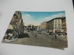 TRIESTE LARGO BARRIERA VECCHIA VESPA  NEGOZIO L. BOSULLI - Trieste