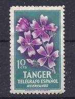 150026456  TANGER  ESPAÑA  EDIFIL   Nº    */MH - Marruecos Español