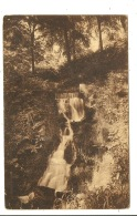 Couillet Loverval Cascade - Gerpinnes