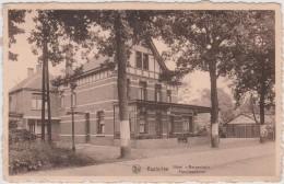 Kasterlee Hotel Bergenhof Familie Pension Pensioen Kempen (In Zeer Goede Staat) - Kasterlee