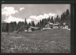 CPA Illgau, Terziarenheim St. Karl - SZ Schwyz
