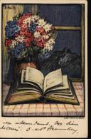 Entier Suisse Guillaume Tell Entier G Tell 10 Ct Vert Fete Nationale Bibliothèque Pour Tous Livre - Stamped Stationery