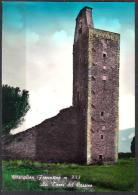 1-282 // ITALIA -  CASTIGLION  FIORENTINO  -  LA TORE DEL  CASSERO - Arezzo