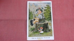 Grub Aus ALTENKIRCHEN/ WESTERWALD-- Has Small Pull Out View    Ref 2337 - Non Classificati