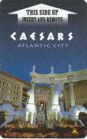 Caesars Casino Atlantic City, NJ