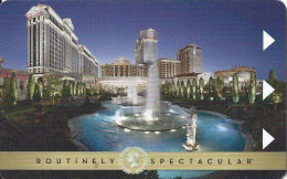 Caesars Palace Casino Las Vegas, NV