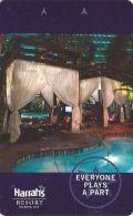Harrah´s Casino Atlantic City, NJ - Hotel Keycards