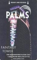 Palms Casino Las Vegas, NV