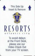 Resorts Casino Atlantic City, NJ