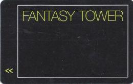 Fantasy Tower Room Key - Unknown Casino