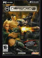 PC Neocron 2 Beyond Dome Of York - Jeux PC
