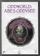 PC Oddworld L'Odyssée D'Abe - Jeux PC