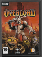 PC Overlord - Jeux PC