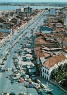 CPSM Brésil-Recife-Avenida Dantas Barreto       L2206 - Recife