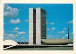 CPSM Brésil-Brasilia-Camara Dos Representantes      L2206 - Brasilia