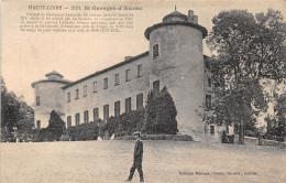 ¤¤  -  2124  -  SAINT-GEORGES-d'AURAC   -  Le Chateau De Chavagnac-Lafayette   -  ¤¤ - France