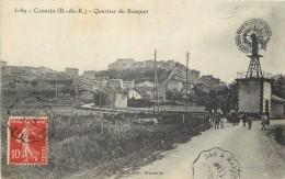 CABRIES - Quartier Du Bosquet, éolienne. - Châteaux D'eau & éoliennes