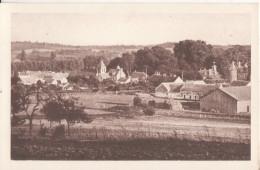91  Fontenay Les Bris Vue Generale - Other Municipalities