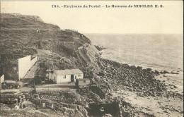 Les Environs Du Portel Le Hameau De Ningles - Le Portel