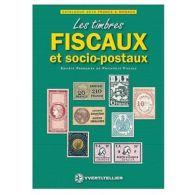 Yvert Et Tellier TIMBRES FISCAUX ET SOCIO-POSTAUX Edition 2016 - Sin Clasificación