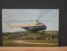 63/048     CP  BELGE - Hélicoptères