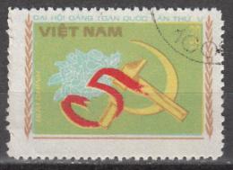 NORTH VIET NAM     SCOTT NO. 1168    USED   YEAR  1982 - Vietnam