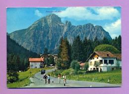 Borno - Località Croce Di Salven (Valle Camonica) - Brescia