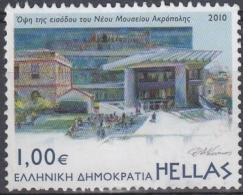 Grecia 2010 Nº 2522 Usado - Grecia
