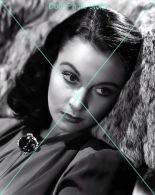 Vivien Leigh - 0106 - Glossy Photo 8 X 10 Inches - Berühmtheiten