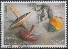 Grecia 2012 Nº 2620 Usado - Grecia